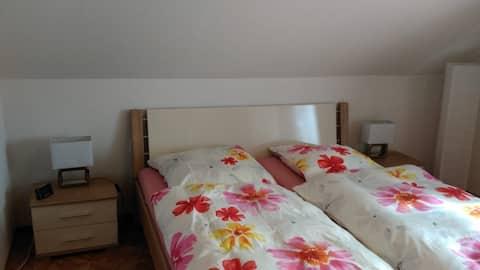 Комнаты для гостей