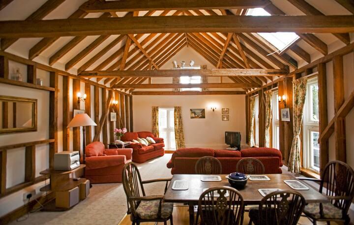 Beautiful Kentish holiday cottage