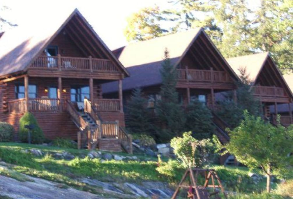 Amazing cabin in lake george cabins for rent in lake for New york cabin