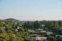 Patara Plajı ve Antik Kente Yakın Konaklama| Babil