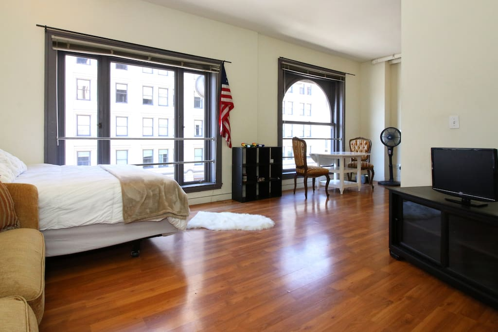Best downtown loft lofts for rent in san diego - Loft industriel san diego californie ...