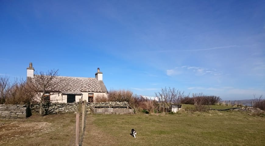 Doehouse Cottage, Sandwick, Orkney - Orkney - Dom