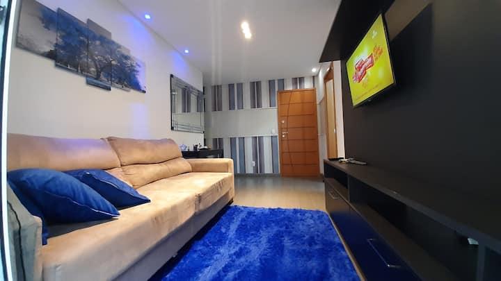 Apartamento residencial São Caetano bem localizado