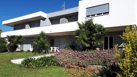 Acolhedor Estúdio T0 na Quinta de Reiriz em Monção