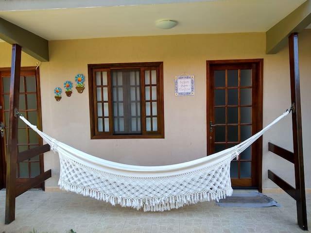 Sejam Bem Vindos, casa residencial em condomínio familiar