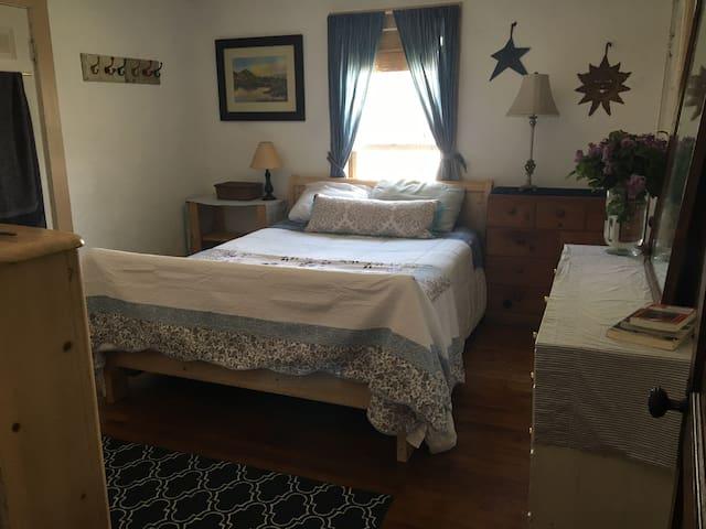 Cozy Private Rooms