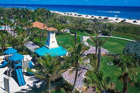 Marriott Ocean Pointe Resort Villa 3/19/17-3/23/17 - Palm Beach Barat