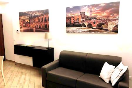 A Verona da Paolo & Elena