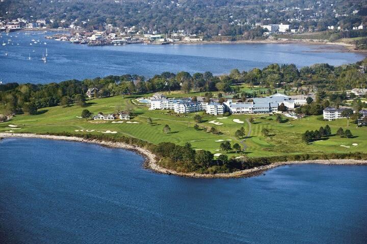 Rockport Resort on the Ocean - Rockport - Apto. en complejo residencial
