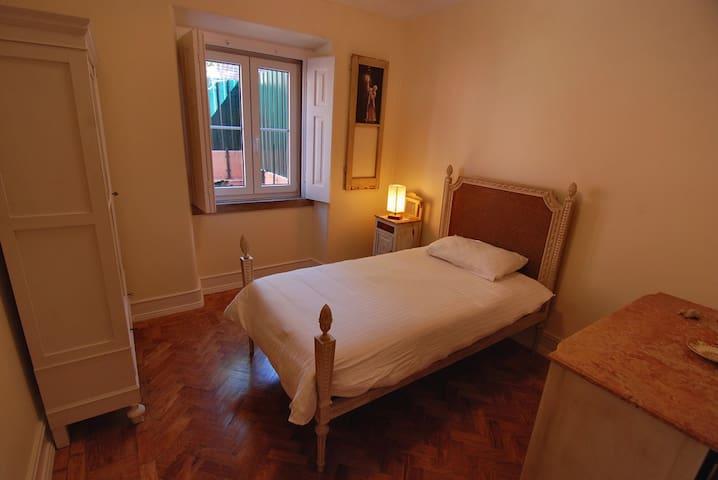 CR61 Garden Guesthouse - Single room #2