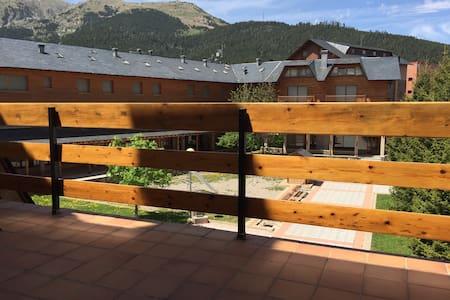 Apartamento para Ski LA MOLINA - Wohnung