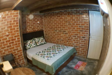Cosy cottage in Nibong Tebal town. - Nibong Tebal