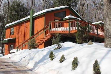 Charming family friendly cottage European style - Hamlin - House