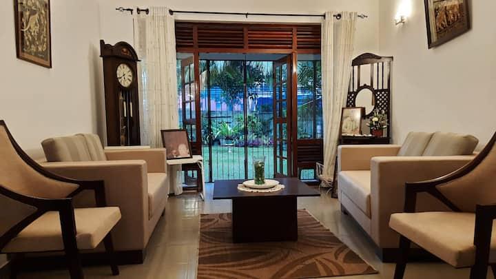 Cozy home Nawala