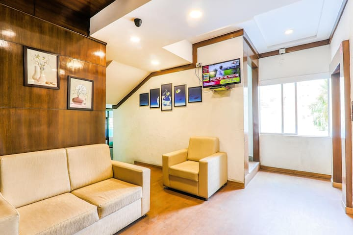 Premium Stay in the Electronic City || Bangalore ||