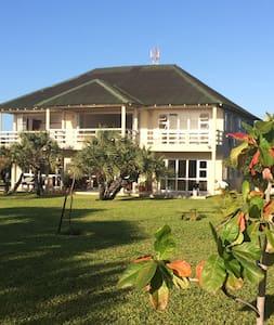 Mango de Tzondzo Exclusive house 6 bedrooms & pool