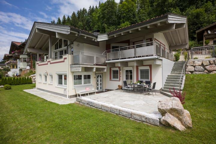 Appartement Heidi - Hopfgarten-Markt - Condominium