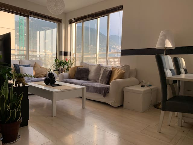 Eurotowers - One bedroom apartment with pool