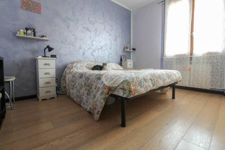 Appartamento confortevole in zona tranquilla