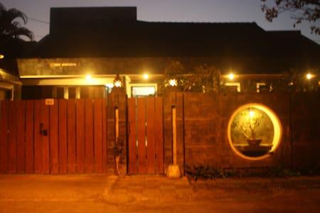 Puri Minggiran Guesthouse