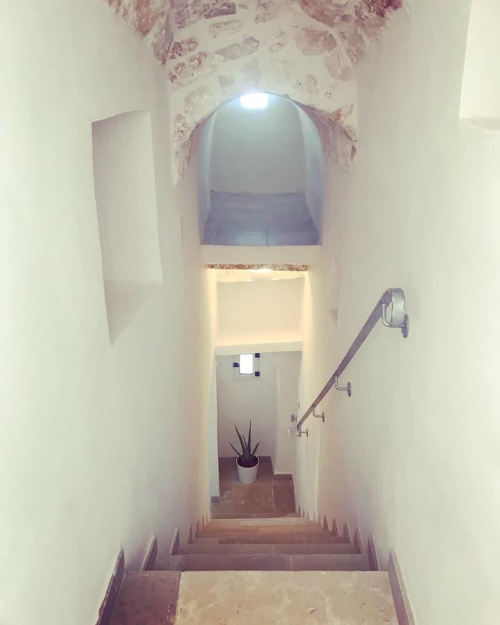 Casa DaVì, alloggio di charme nel centro di Ostuni