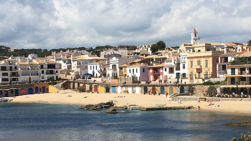 Bel appartement - Centre - Plage - Palafrugell - Apartment
