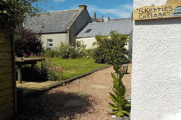 Skerries Cottage, Johnshaven - Johnshaven - Haus