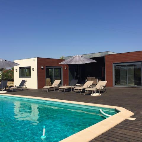 Horta Cottage - Casa de Campo