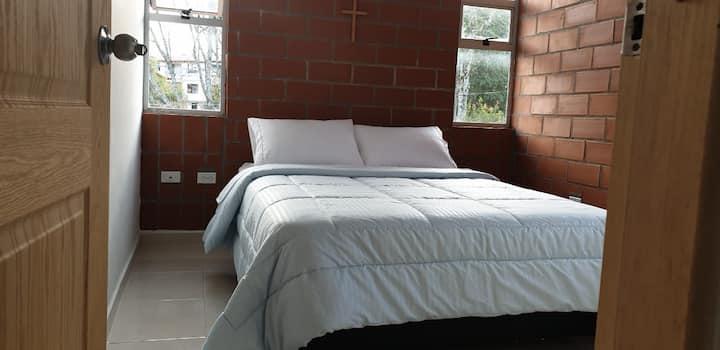 Large apartment in El Carmen de Viboral