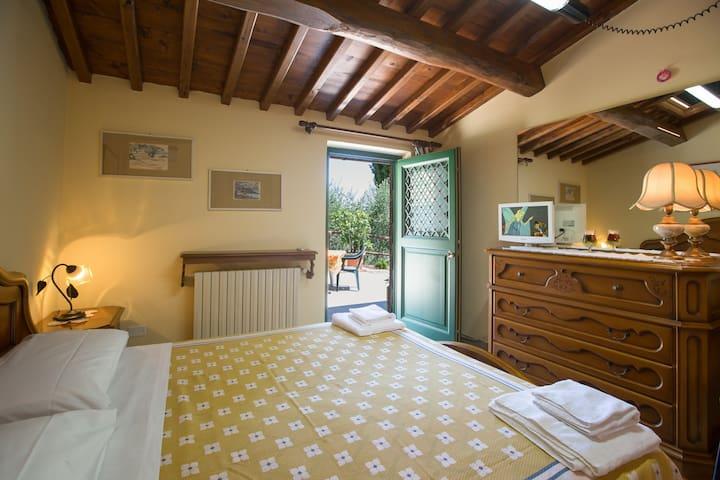 Appartamento L'Olivo - San Gennaro