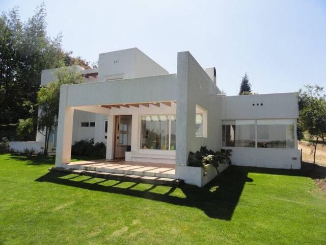 Casa en condominio en Maitencillo - Puchuncaví - 一軒家