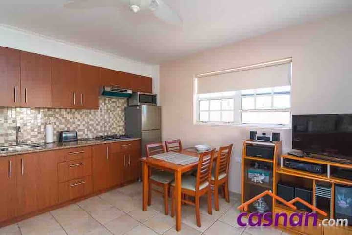 AFFORDABLE NEW APARTMENT NEAR THE BEACH