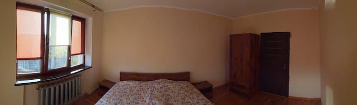 Cosy room in Lviv East side