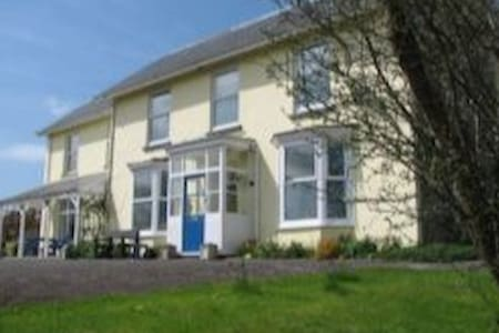 Flat West Wales Lampeter University near coast BR1 - Lampeter - 公寓