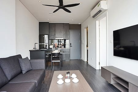 Brand-new/Modern style apartment/Center Tay Ho