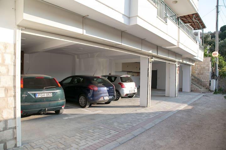 AGA 4 Studio apartment 2