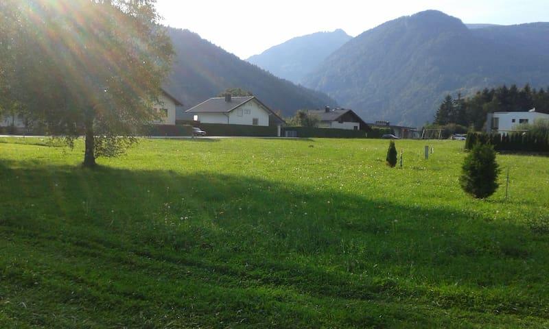 Ferienwohnung Valente - Köttwein - Casa de férias