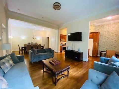 Luxury Suite Inside Home Near Pinewood Studios