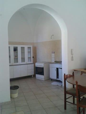 Casavacanza a 10 minuti da Otranto - Muro Leccese - บ้าน
