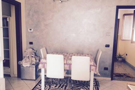 Villa Carlotta, out-of-Milan - Lazzate - Appartement