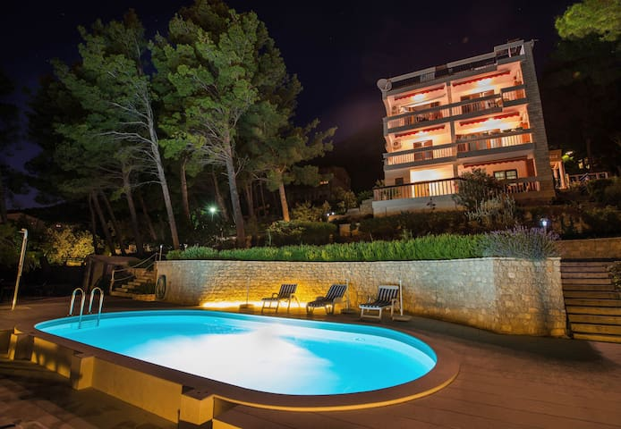 Villa Biokovo-Apartment 3