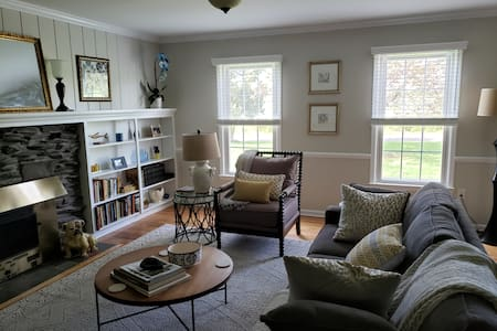 Princeton Country Charm, Weekly/Monthly Rental