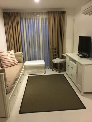 Neat little apartment in great area
