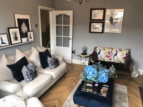 Immaculate freshly renovated home in Leafy Lytham