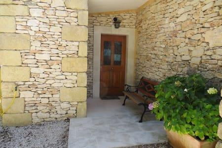 Le vieux puits in Lacoste near Avignon Provence - Bonnieux - Apartamento