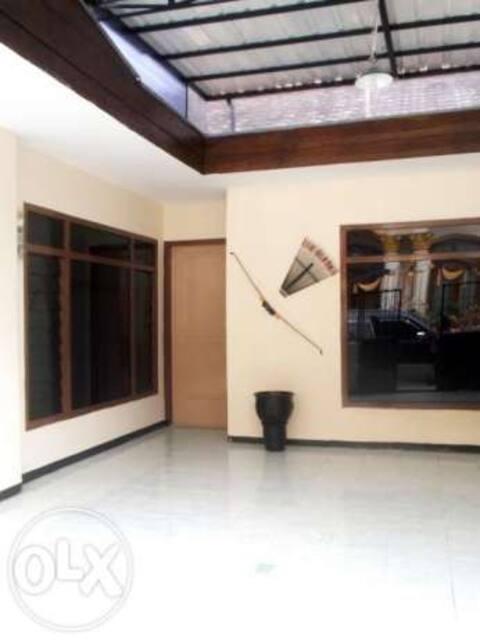 Roemah Moeslim Guest House Malang