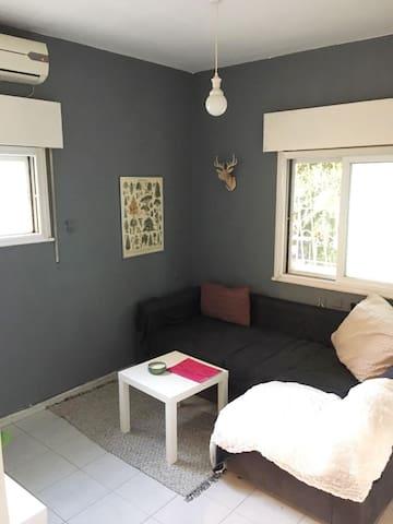 Cozy apartment next to the Park