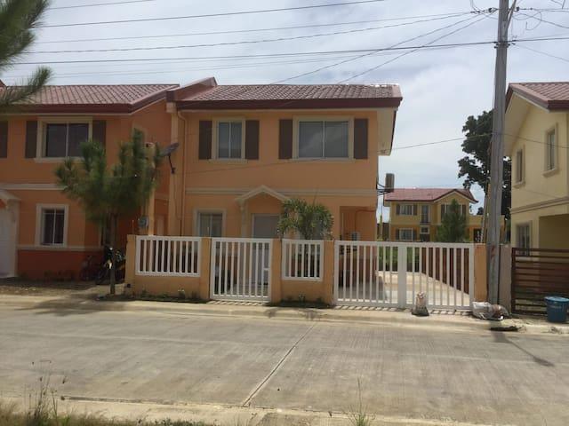 Camella Homes Subdivisions Mandalagan Bacolod City