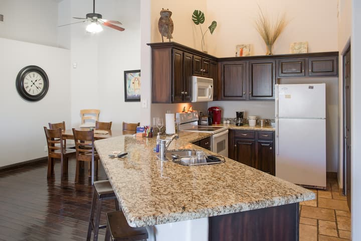 Scottsdale Condo Old town- Monthly rental