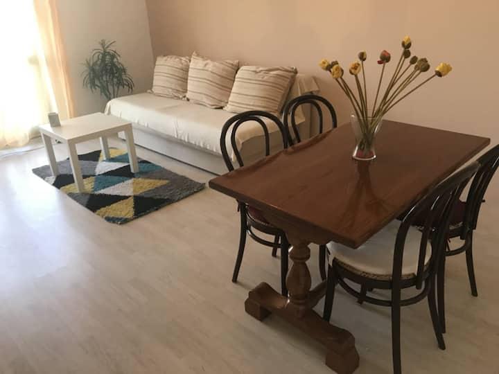 Apartment Luiggi-Sikovo